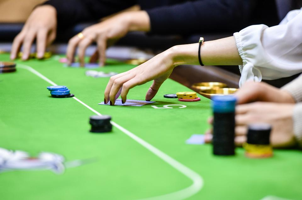 Poker May Be The Ultimate Card Game Kumpulan Poker 88