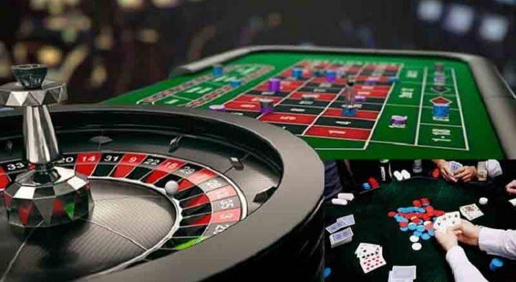 Poker Internet
