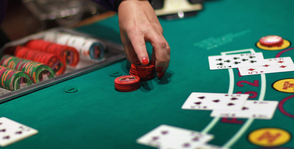 Best Casino Table Game To Make Money