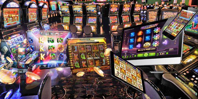 Free Slot Poker Games