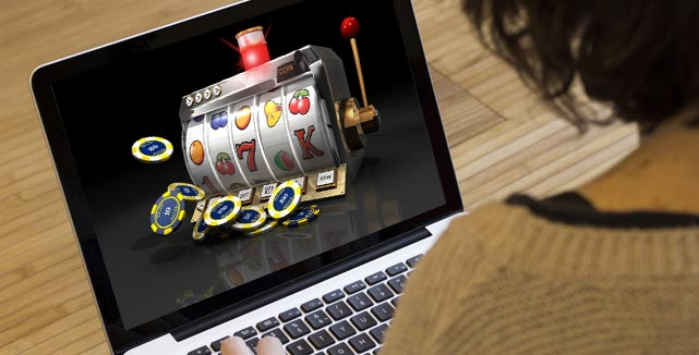 Play Online Slots from the comfort of Your Cozy Couch | Kumpulan Poker 88